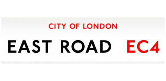 City of London Sign 2